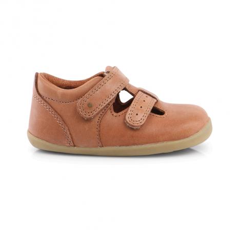 Chaussures Step Up Craft - Jack and Jill Caramel - 721123