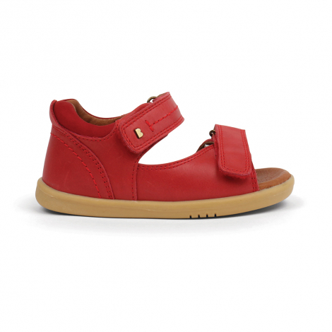 Chaussures I-walk Craft - Driftwood Red - 633604