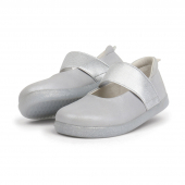 Chaussures I-walk Craft - Demi Silver Shimmer - 633204