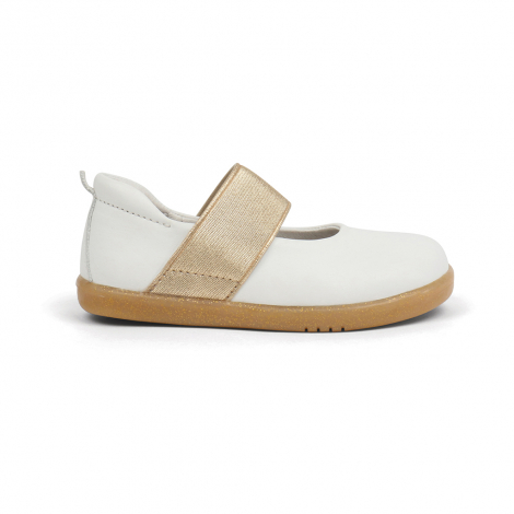 Chaussures I-walk Craft - Demi White - 633202