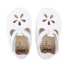 Chaussons - Sandales blanches 4306