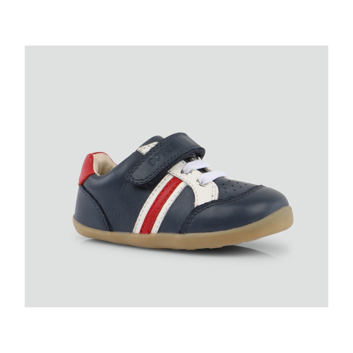 Chaussures Step Up - Trackside Navy 723701 - SeBio 4417348c9d4