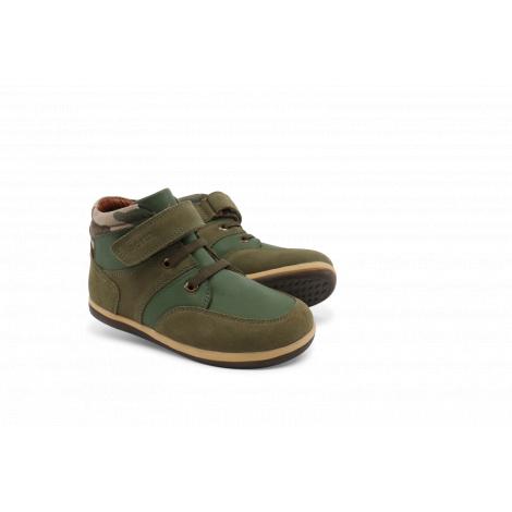 Chaussures I-Walk Kid+ - Stomp Army 830102