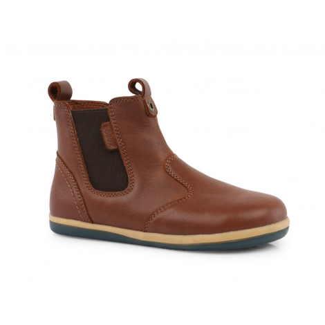 Bottines Kid+ - Ranch Toffee 830003