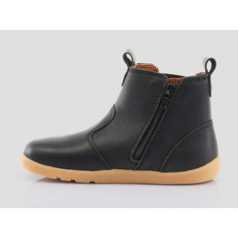 Chaussures I-Walk  - Outback Boot Black 620803