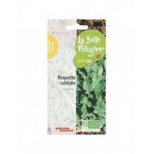 Roquette cultivée 2,5g - Eruca sativa L.