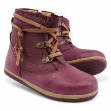 Chaussures I-Walk Kid+ - Nomad Bordeaux 832103