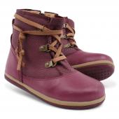 Chaussures I-Walk Kid+ - Nomad Bordeaux 832103