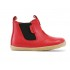 Chaussures Step up - Jodphur Boot Red 721901