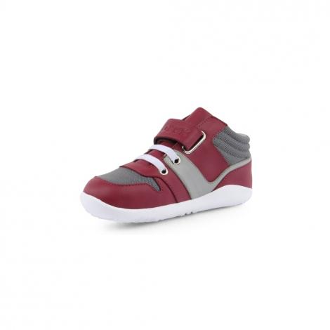Chaussures I-Walk Kid+ - Bass Burgundy 831907