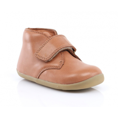 Chaussures Step up - Wander boot Caramel 724806