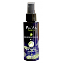Spray aromatique Bio Pur'air Evasion 100 ml