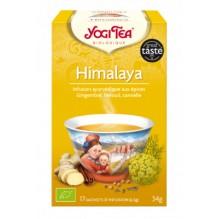 Infusion Himalaya 17 sachets