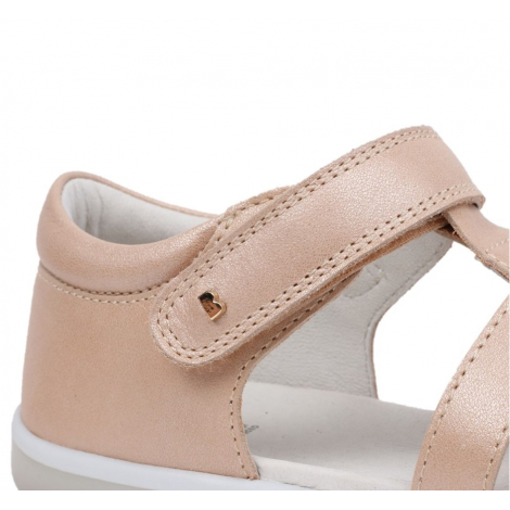 Chaussures I-walk Craft - Jump Champagne Shimmer - 625919