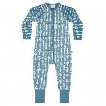pyjama Layers Midnight Arrows TOG 2,5