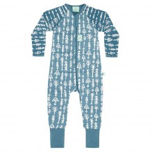Pyjama 'Layers Midnight Arrows' TOG 2.5