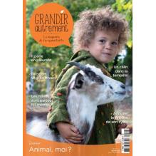 Grandir Autrement n°69 - Mars/Avril 2018