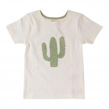 T-shirt en coton BIO - Cactus