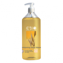 Shampooing Bio Usage fréquent 500 ml