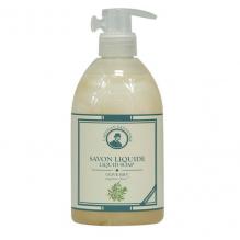 Savon liquide Olive Bio 500 ml
