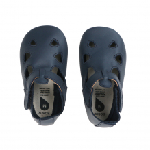 Chaussons 1013-01 - Navy Zap