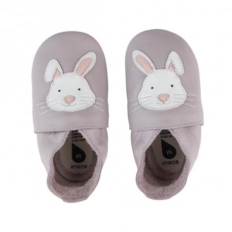Chaussons 015-15 - Rabbit Lilac
