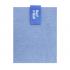 Porte sandwich lavable et réutilisable Boc'n'Roll - Eco Blue