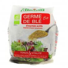 Germe de blé BIO Tonus et vitalité 250 g