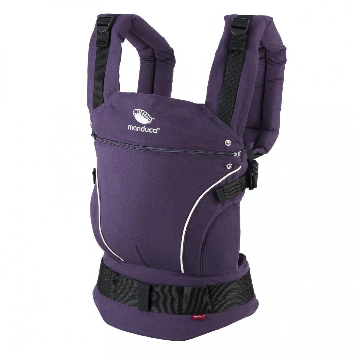 ec808a3cff23 Porte-bébé Baby carrier en coton BIO - Purple. Porte-bébé Baby carrier en  coton BIO - Purple
