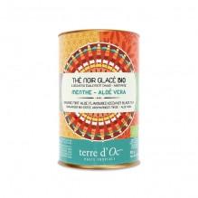 Thé noir glacé Bio Menthe - Aloé vera - 100 g
