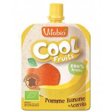 Cool Fruits gourde Pomme Banane