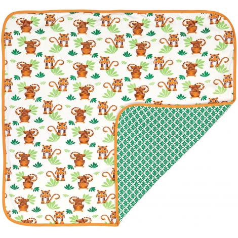 3dd1b2439246 Couverture bébé en coton BIO