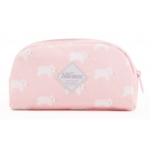 Trousse - Pink icebear