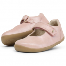 Chaussures Step Up - Mary Jane Blush 728404 914c2d6d321