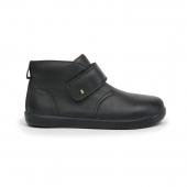 Chaussures 830307 Desert Black kid+ craft