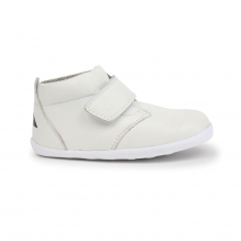 Chaussures 729002 Ziggy White Step-up Street