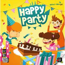 Happy Party - à partir de 4 ans