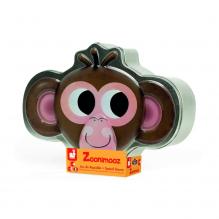 Zoonimooz Le singe - à partir de 6 ans