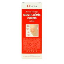 Crème pour les coudes secs et abîmés 15 ml
