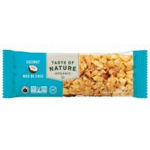 Barre aux noix et fruits secs - Noix de coco - 1 x 40 gr