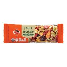Barre aux noix et fruits secs - Goji - 1 x 40 gr