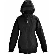 Veste de portage SoftShell - Black   Rock grey f7c55772328