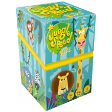 Jungle Speed Kids  - à partir de 4 ans