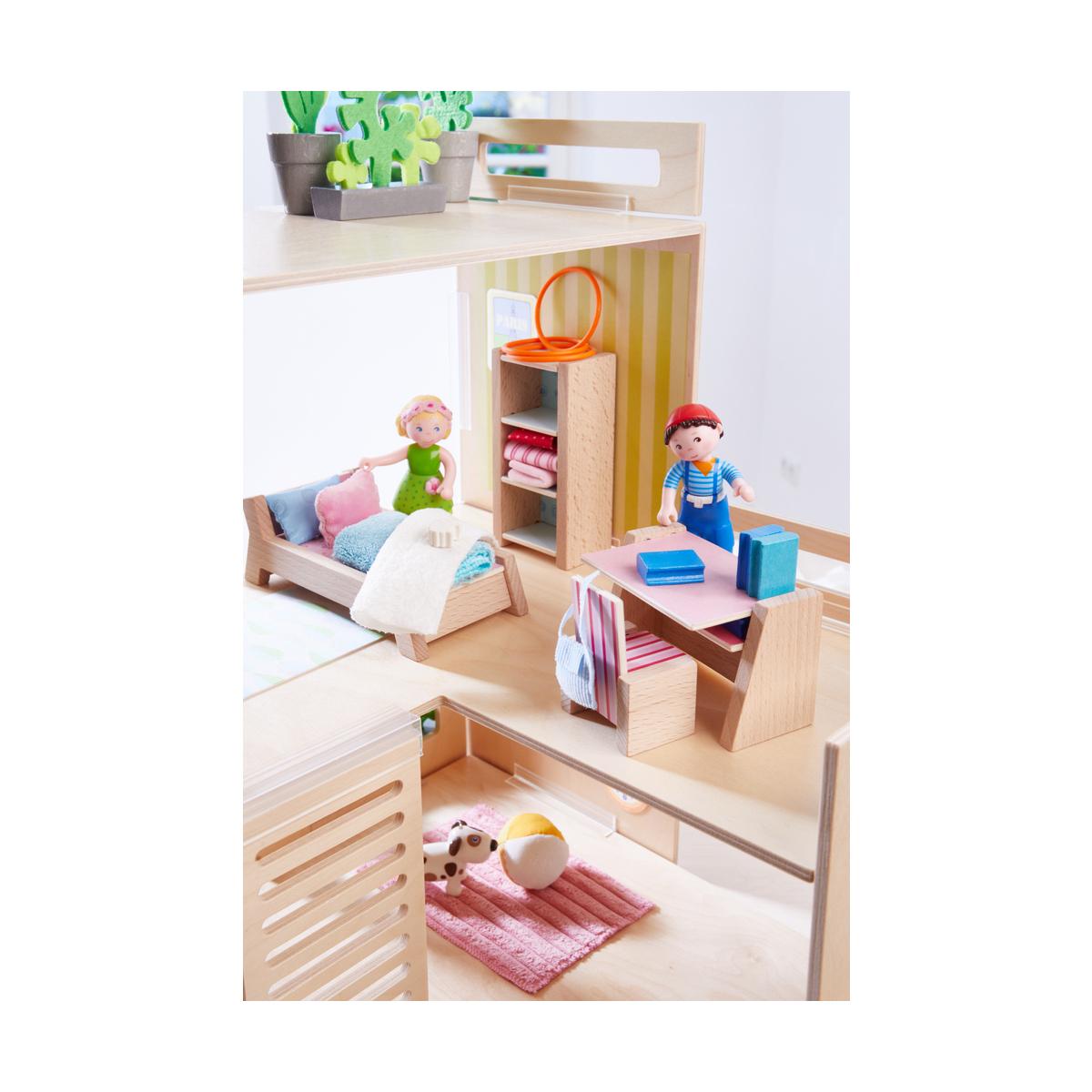 Chambre D Ado Meubles Pour Maison Little Friends A Partir De 3