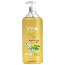 Shampooing Gel douche Bio Aloé Vera 500 ml