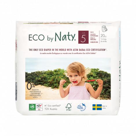 Culottes Dapprentissage écologiques Taille 5 Junior 12 18 Kg 20