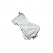 Insert velours + booster pour culotte Pop-In