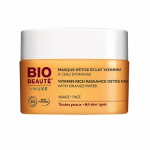 Masque DETOX éclat vitaminé - 50 ml