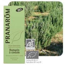 Huile essentielle de Romarin cinéole BIO - 10 ml
