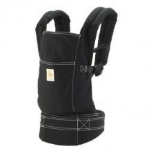 Ergobaby  des solutions de portage pour bébé au top ! - SeBio 72a6b8bbe0f